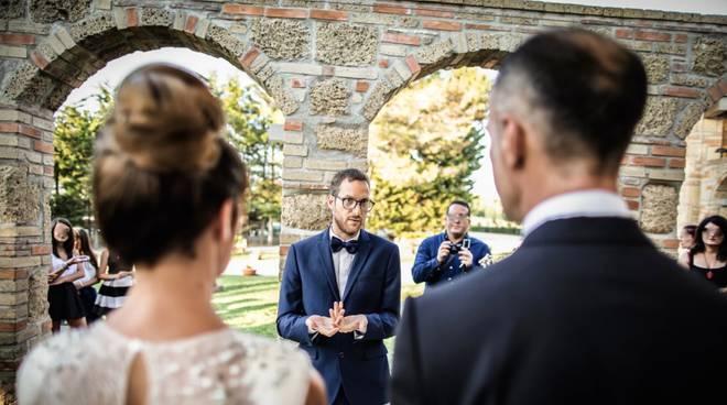 Matrimonio civili Pitigliano