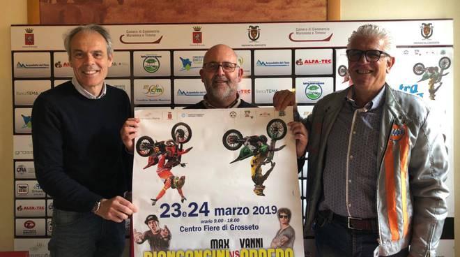 Mostra Scambio 2019