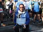 Paco e i suoi tiratori alla Rimini Marathon