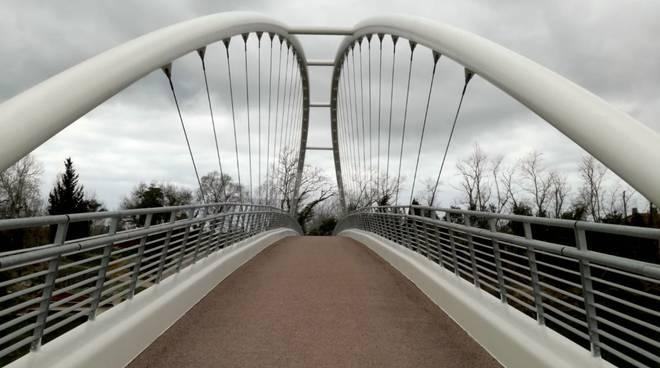 ponte sull'Ombrone
