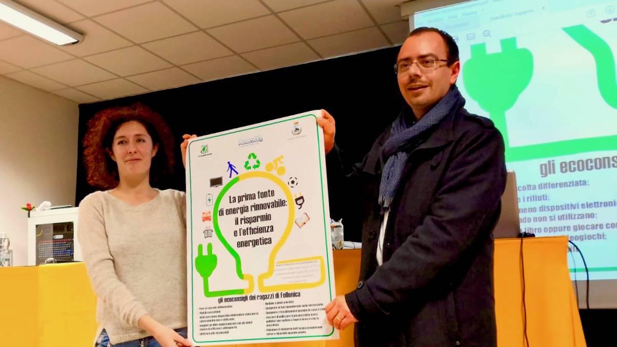 presentazione manifesto energetico foll