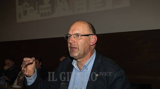 Presentazione Marcello Giuntini