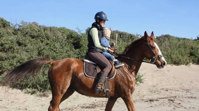 Progetto sociale cavallo