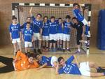 Starfish Follonica Under 13 maschile