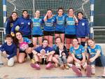 Starfish Follonica Under 15F