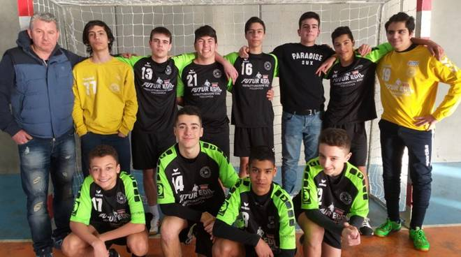 Starfish Follonica - Under 17 Maschile