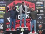 Team I-Mtb Castiglione premiati