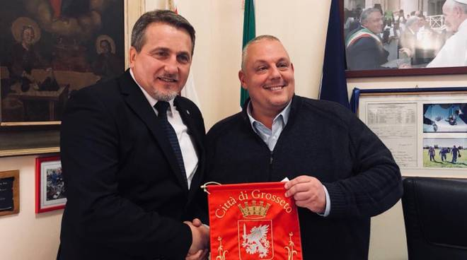 Vivarelli Colonna Stefan Stanasel