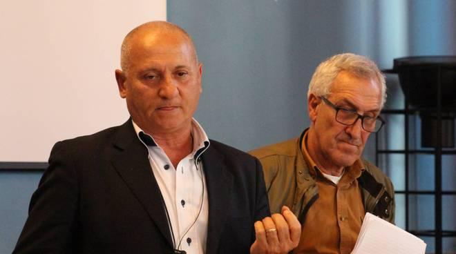 Agende rosse Francesco Mongiovì e Tommaso Catalano