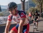 Alessio Minelli Marathon Bike