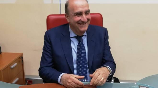 Antonio D'Urso