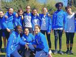 Asd Atletica Follonica in Coppa Toscana