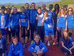 Atletica Follonica - Coppa Toscana 2019