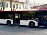 autobus elettrici Castiglione