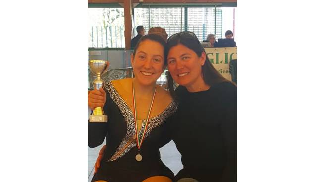 Benedetta Bigliazzi Skating Club