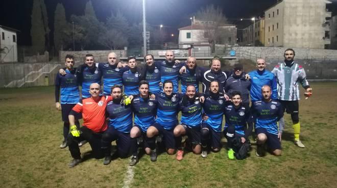 Calcio Uisp Campagnatico
