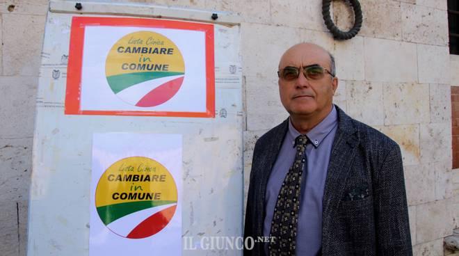 Mario Gambassi