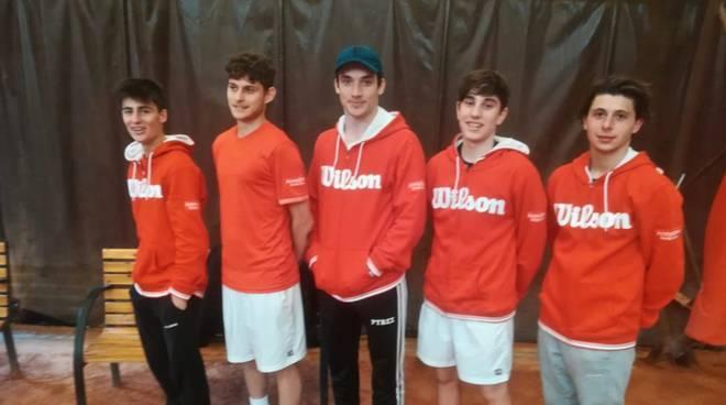 Circolo Tennis Grosseto 2019