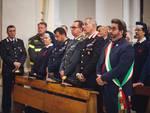 Commemorazione bombardamento Orbetello