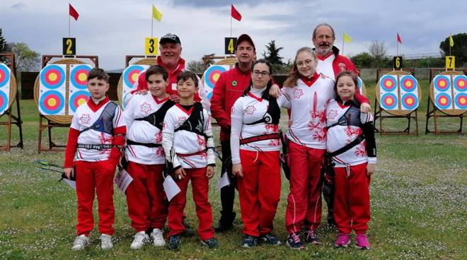 Compagnia Maremmana Trofeo Pinocchio