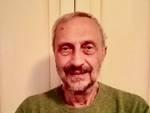Giuseppe Conti lista Lanzillo Cap2019