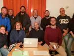 Donati (Capal) comitato elettorale