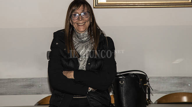 Francesca Travison