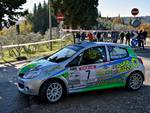 Francesco Paolini rally