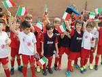 Invicta scuola calcio al Mundialito