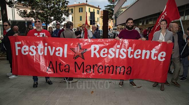 Festival Resistente Follonica