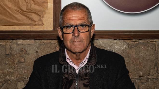 Lista Fiorenzo Borelli