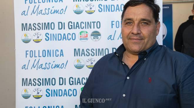 Liste sostengo Di Giacinto 2019 Agostino Ottaviani