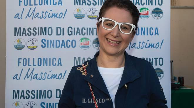 Susanna Poli