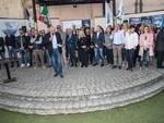 Liste sostengo Di Giacinto 2019