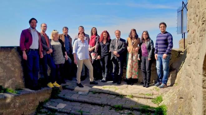 Longo tradizione innovazione Castel del Piano 2019