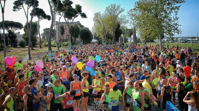 orbetello half marathon 2019