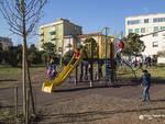 Parco giochi pineta di Ponente Follonica