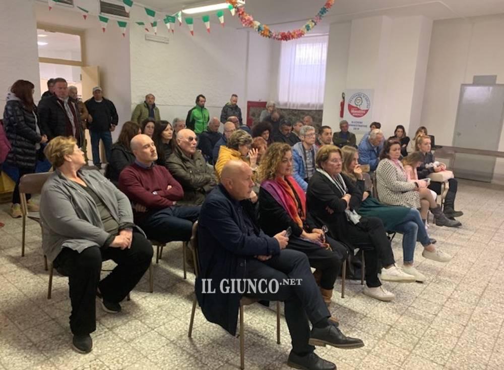 PensiAmo Scarlino (lista) 2019