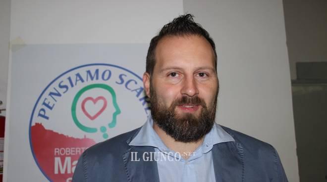 Roberto Maestrini