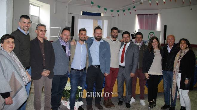 PiansiAmo Scarlino (lista) 2019