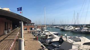 Porto della Maremma Marina di Grosseto 2019