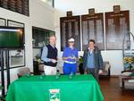 Premiazioni Golf Club Punta Ala Circuito Green Card