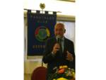 Presidente Panathlon Armando Fommei