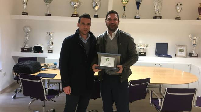Ds Senserini affiliazione Fiorentina