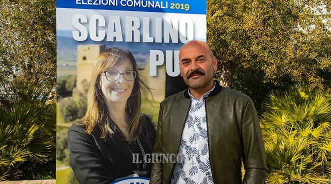 Scarlino Può (Francesca Travison) 2019 - Michele Bianchi