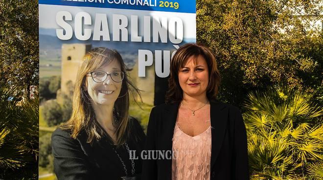 Scarlino Può Letizia Canepuzzi 2019