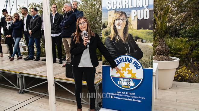 Scarlino Può (Francesca Travison) 2019