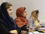 seminario Iran