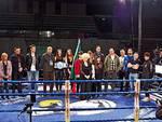 Serata boxe Conti Cavini Follonica