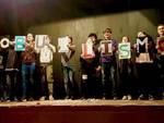 Spettacolo contro il bullismo Monterotondo apr19